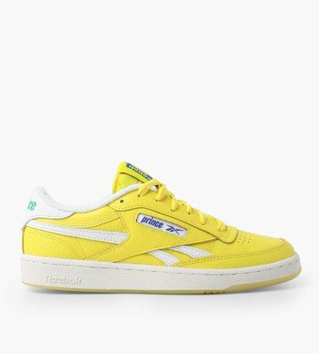 Reebok Reebok Club C Revenge Stinger Yellow Ftwr White Bright Cobalt