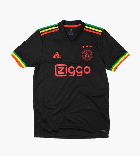 Adidas Adidas Ajax 3 Jsy Black