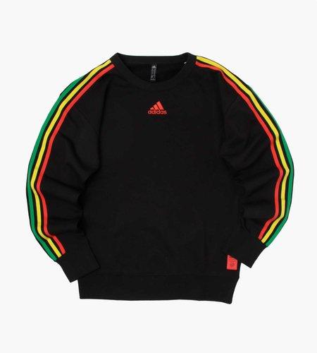 Adidas Adidas Ajax Icon Cr Sw Black