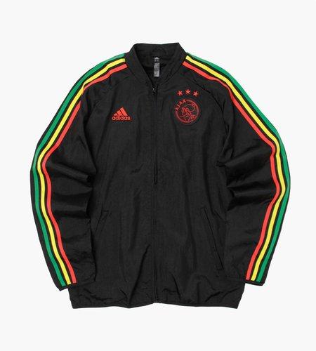 Adidas Adidas Ajax Icon Wo Jk Black