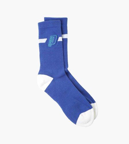 Reebok Reebok R x P Sock Bright Cobalt