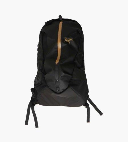Arc'teryx Arc'teryx Arro 22 Backpack 24K Black