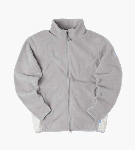 Parel Studios Parel Studios Femund Fleece Jacket Grey