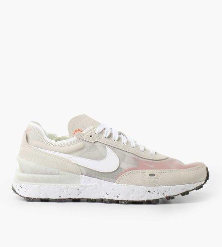 Nike Nike Waffle One Crater Cream Ii White-Orange-Black