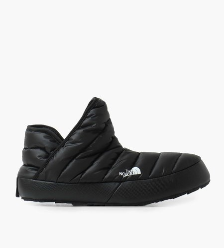 The North Face The North Face M Thermoball Traction Bootie TNF Black TNF White