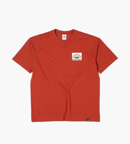 Nike Nike ACG T-Shirt Redstone