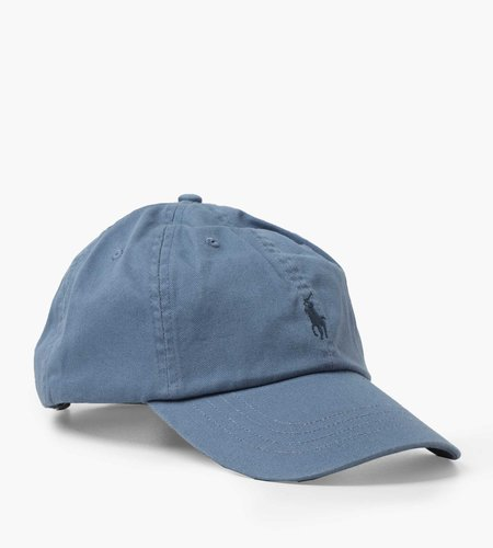Polo Ralph Lauren Polo Ralph Lauren Sport Cap Hat Carson Blue Adirondack Navy