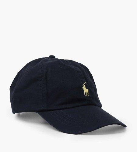 Polo Ralph Lauren Polo Ralph Lauren Sport Cap Hat Relay Blue Wicket Yellow