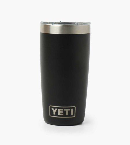Yeti Yeti Rambler 10 Oz Tumbler Black
