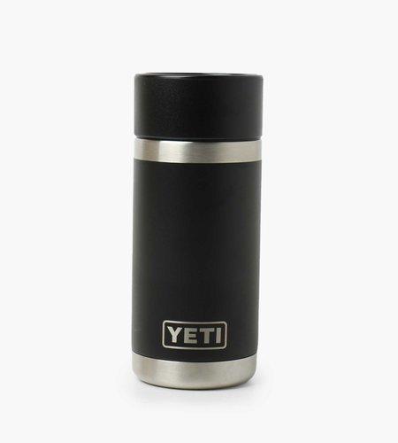 Yeti Yeti Rambler 12 Oz Bottle Black