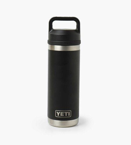 Yeti Yeti Rambler 18 Oz Bottle Black