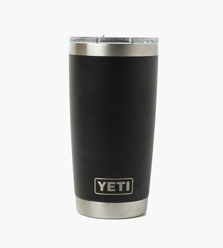 Yeti Yeti Rambler 20 Oz Tumbler Black
