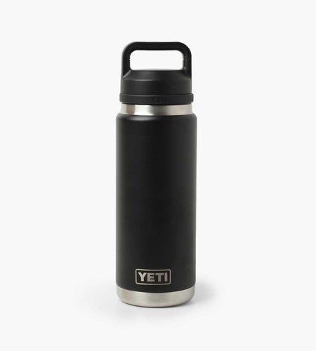 Yeti Yeti Rambler 26 Oz Bottle Black