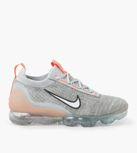 Nike Nike Air Vapormax 2021 Fk Grey Fog White Bright Mango Anthracite
