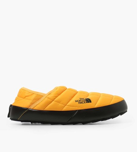 The North Face The North Face M Thermoball Traction Mule V Summit Gold TNF Black