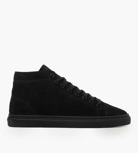 ETQ ETQ HT 01 Premium Suede All Black
