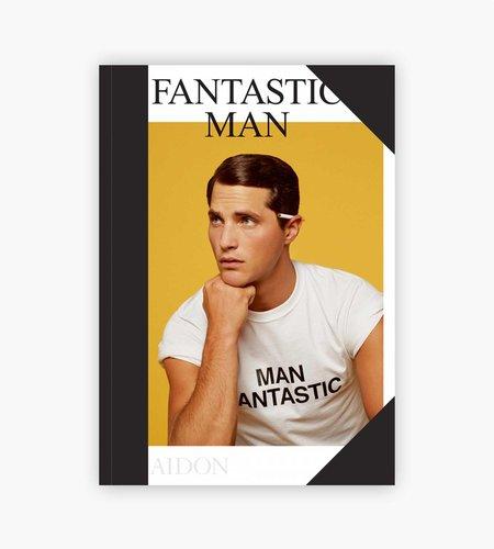 Mendo Books Fantastic Man