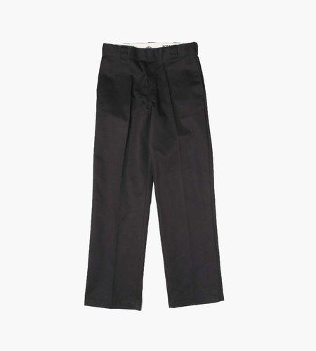 Dickies Dickies Original Fit Straight Leg Work Pant Black