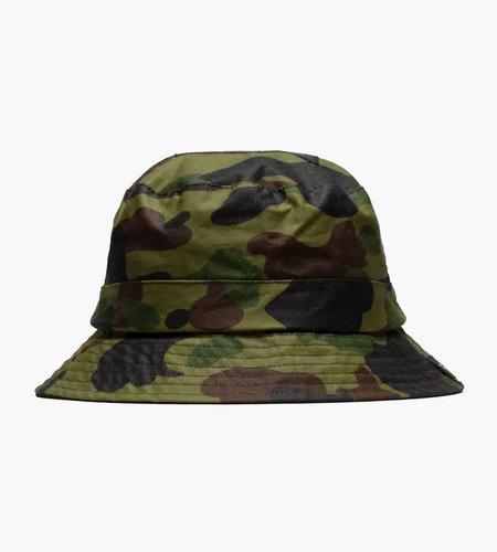 Barbour Barbour Bape Sports Hat Ol31 Bape Camo