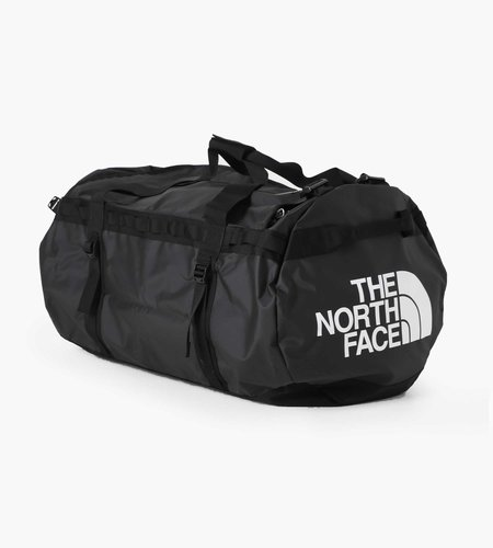 The North Face The North Face Base Camp Duffel - XL TNF Black TNF White
