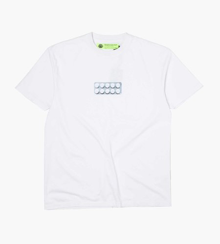 New Amsterdam Surf Association New Amsterdam Surf Association Day After Tee White