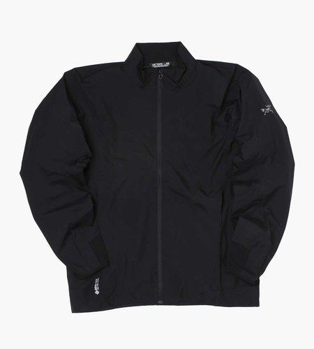 Arc'teryx Arc'teryx Solano Jacket Black