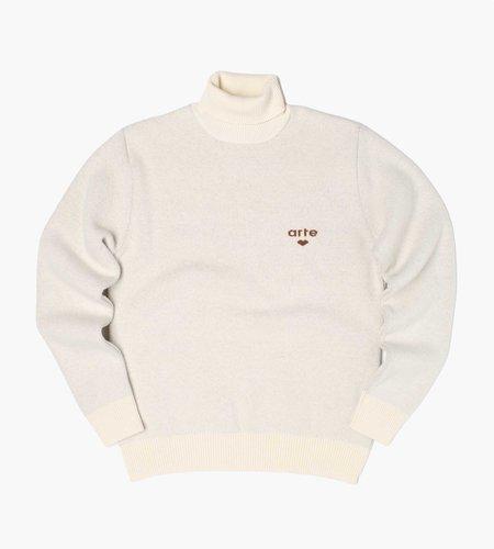 Arte Antwerp Arte Antwerp Kole Sweater Creme