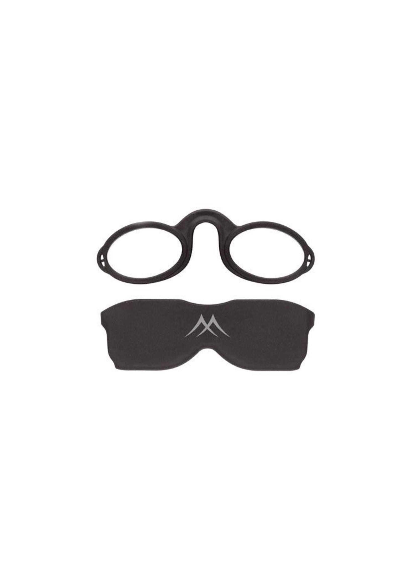 De Knijpbril opnieuw uitgevonden