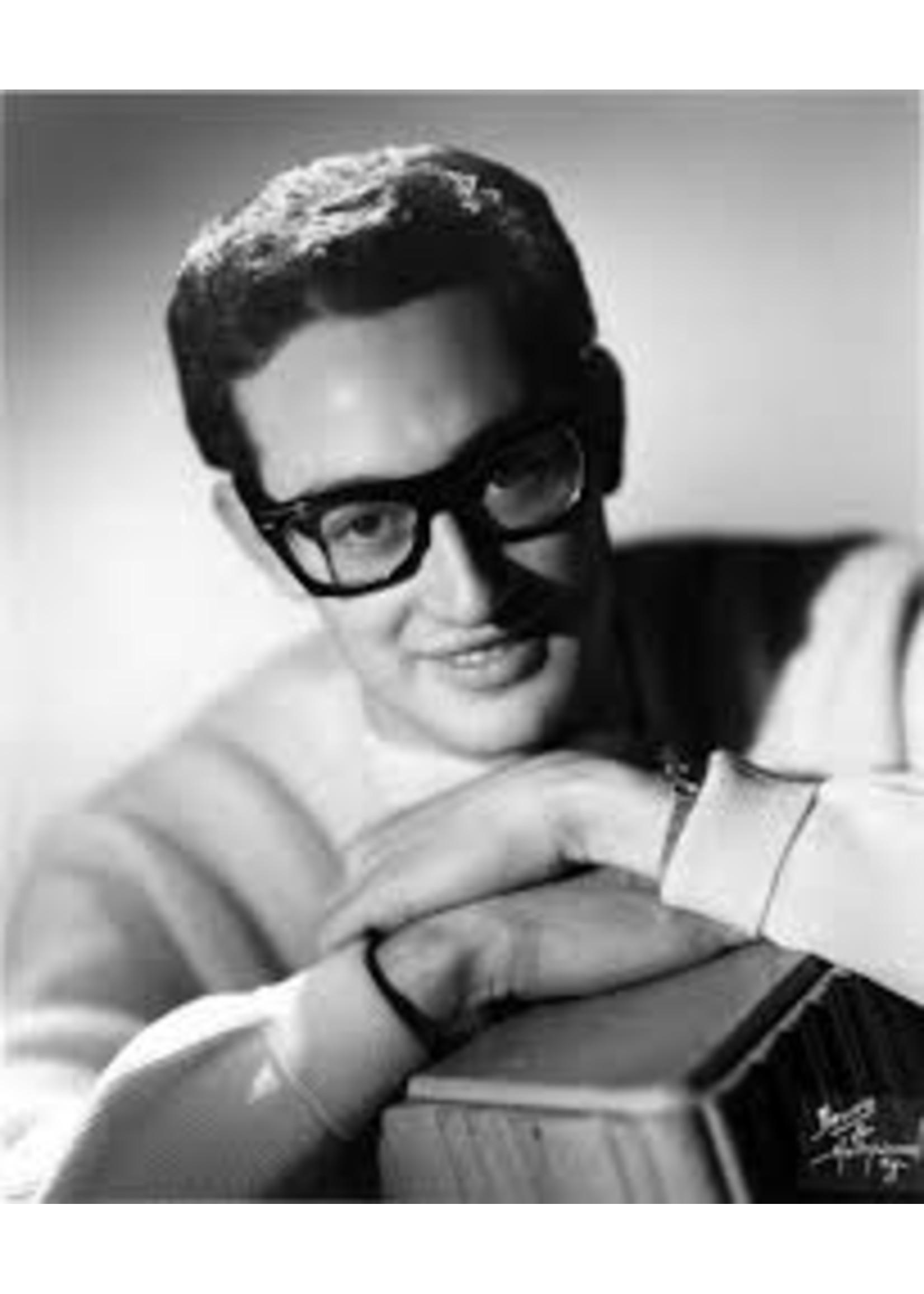 Buddy Holly, Elvis Costello en Henry Kissinger
