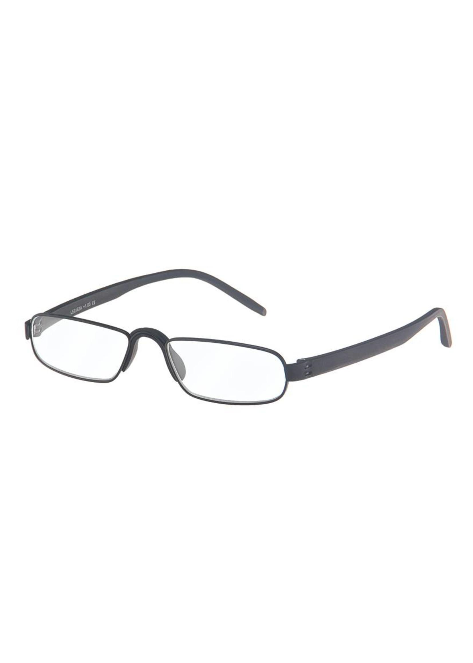 Leesbril model Notary Zwart