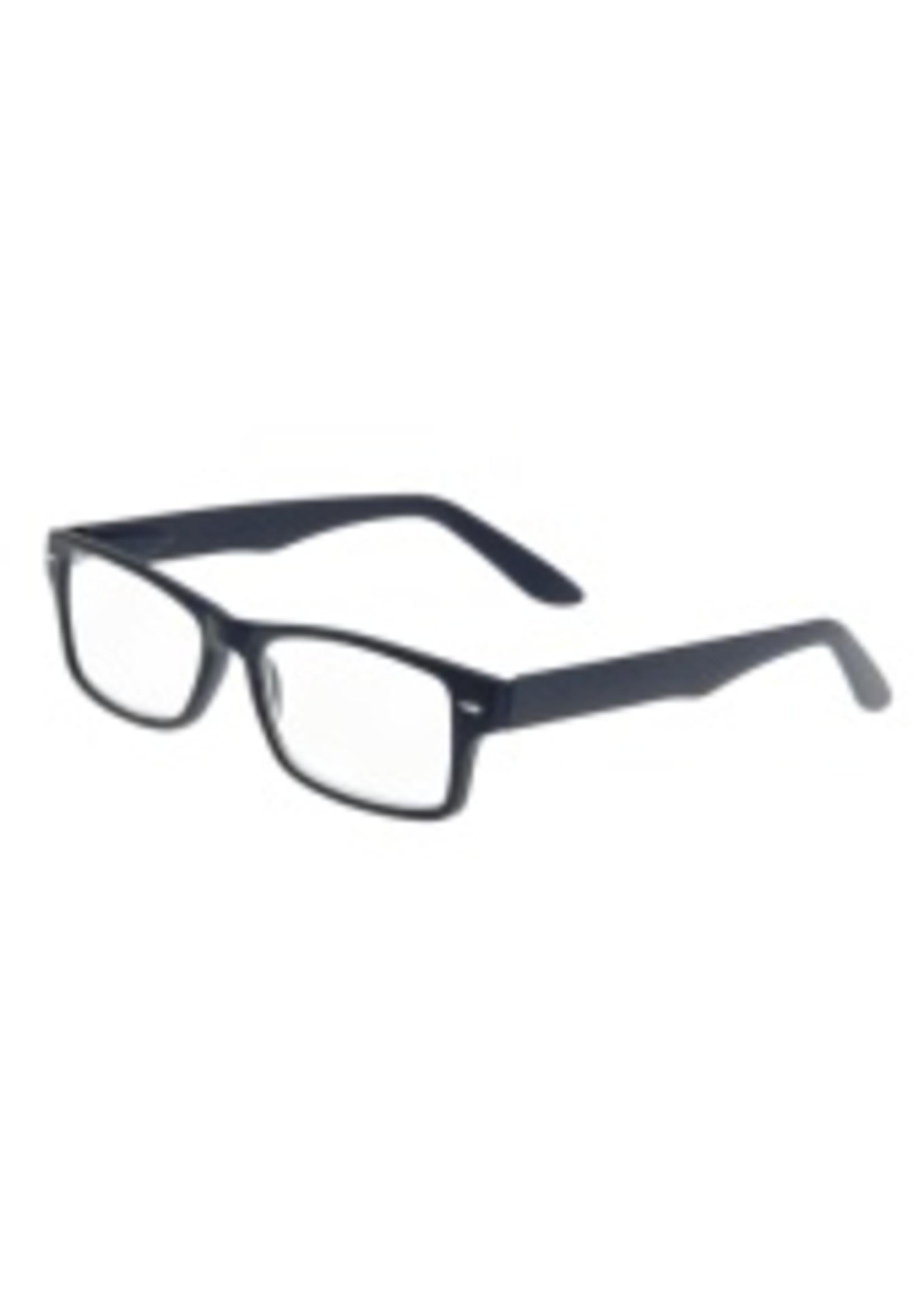 Leesbril model Jesse Mat Zwart