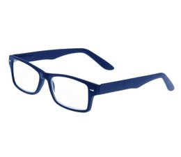 Leesbril Jesse in Donkerblauw