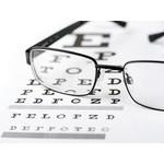 Leesbril test