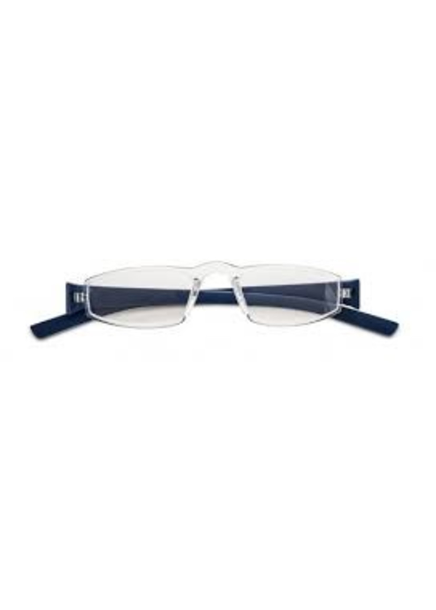 Transparante Leesbril