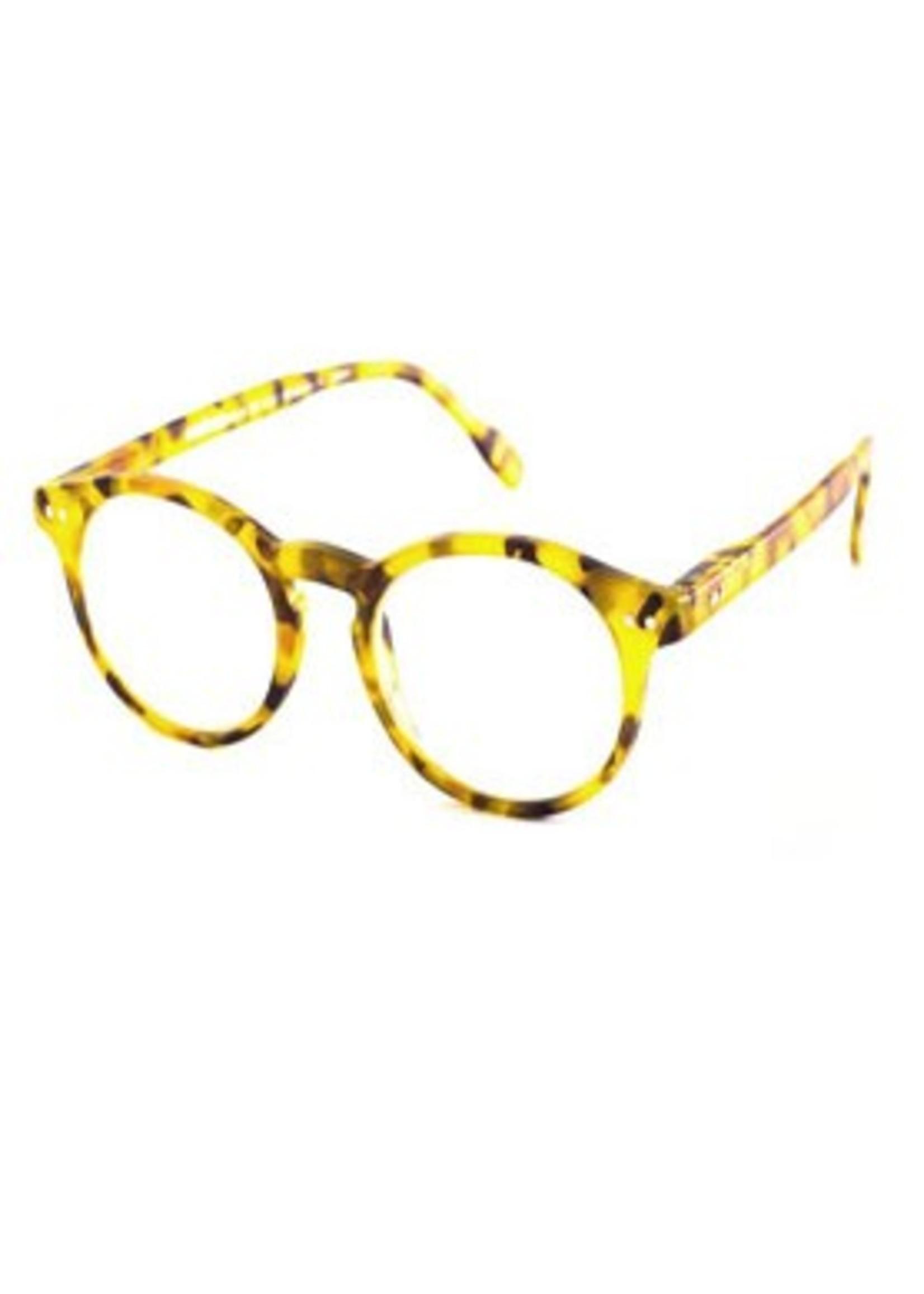 Readloop leesbrillen Leesbril Readloop Tradition Blond Havanna 2601-04
