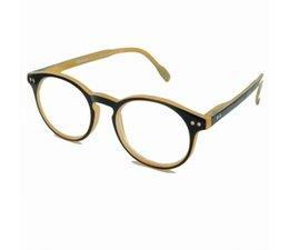 leesbril Readloop  Tradition Black Caramel 2601-03