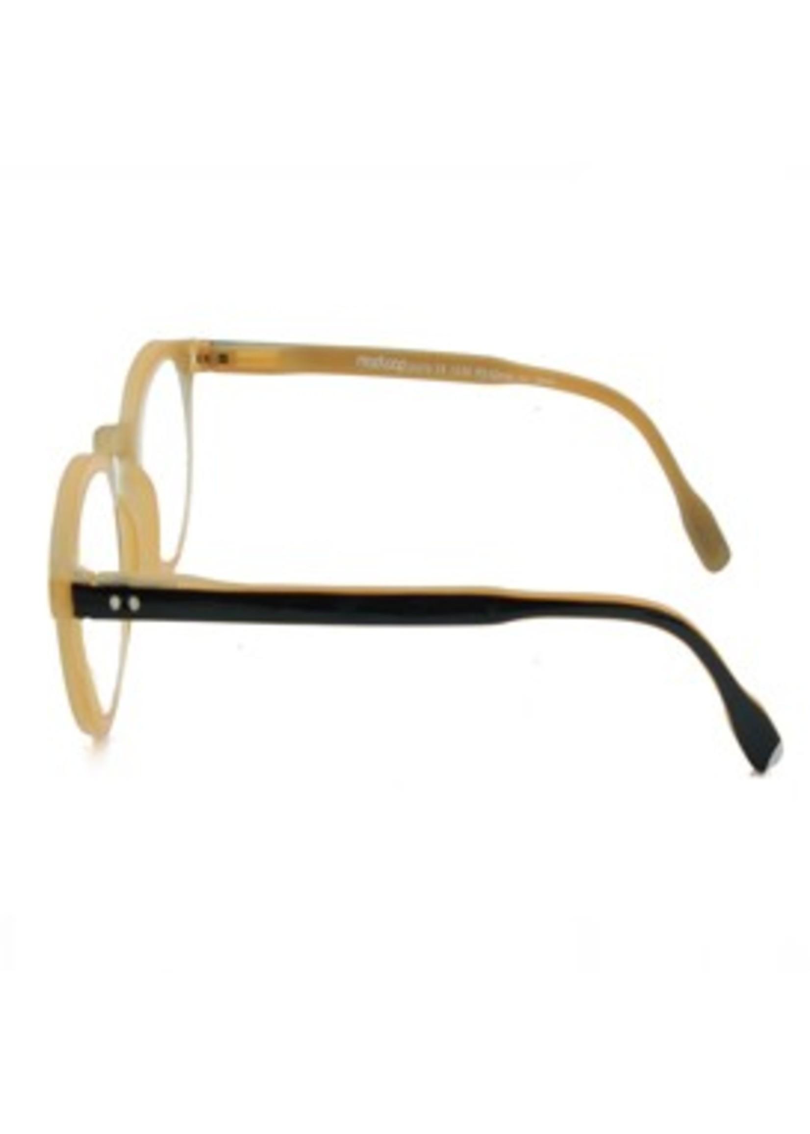 Readloop leesbrillen leesbril Readloop  Tradition Black Caramel 2601-03