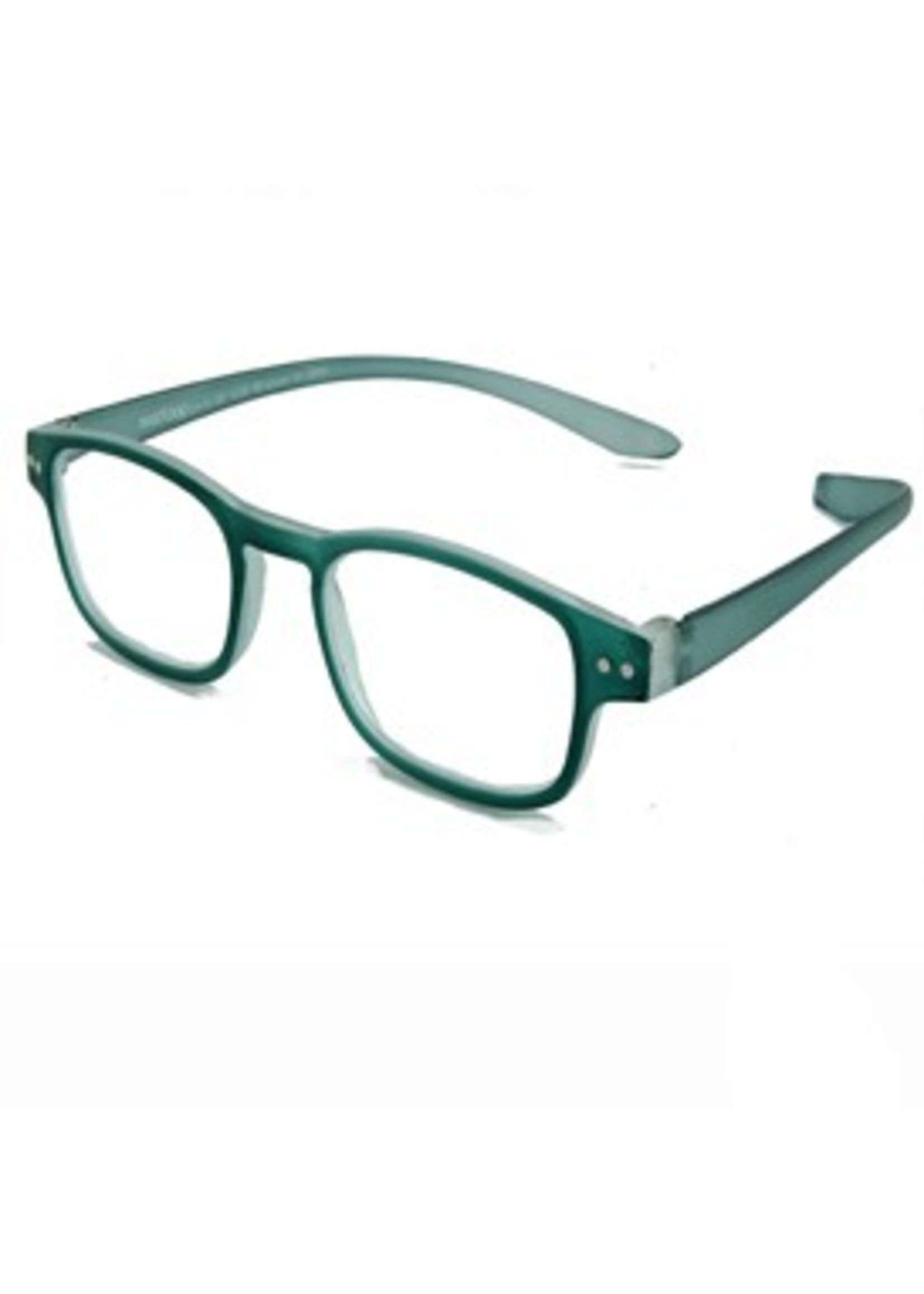 Readloop leesbrillen Leesbril Readloop  Elan in Petrol 2609-03