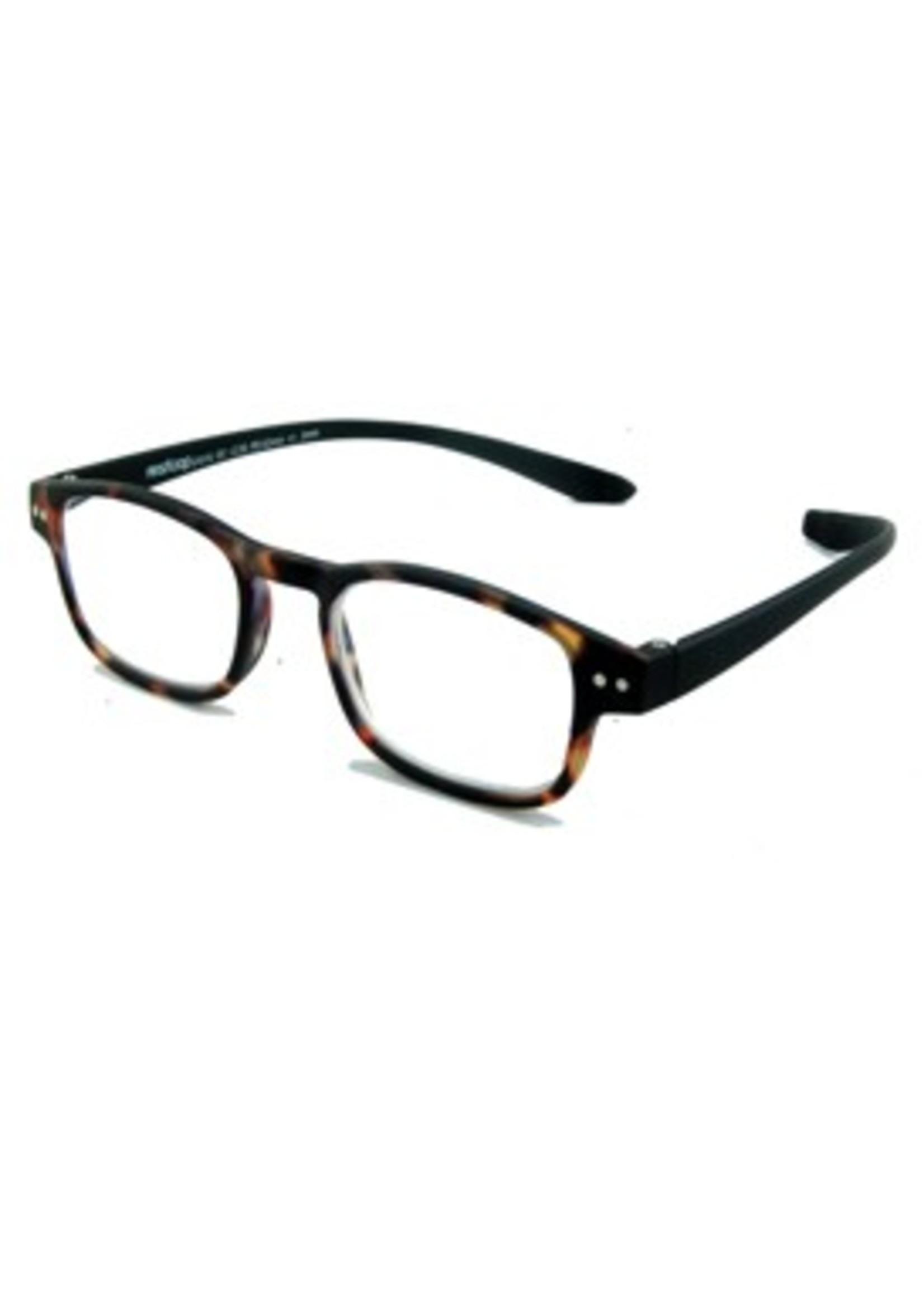 Readloop leesbrillen Leesbril Readloop Elan Dark Havanna 2609-02