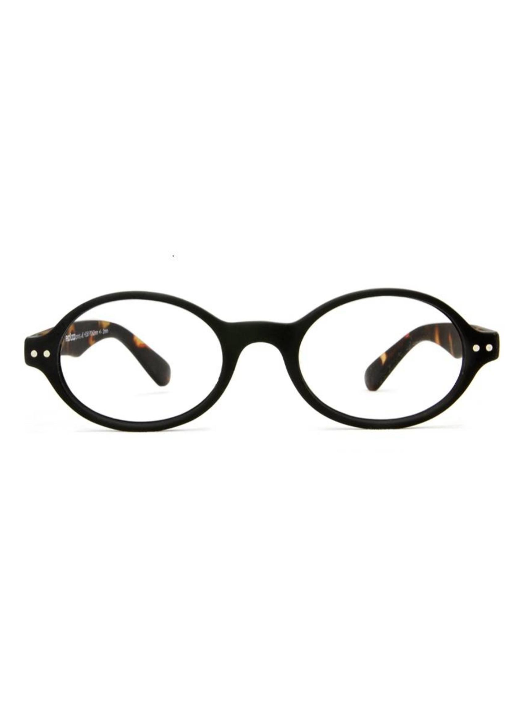 Readloop leesbrillen Leesbril Readloop Florida 2603-02 Havanna