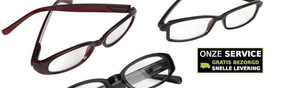 De Leesbrilwinkel - gratis bezorgd en snelle levering