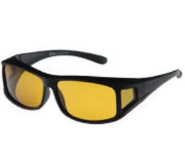 Hoog Contrast Overzetbril Day Polarized