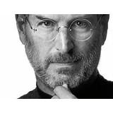 Leesbril Steve Jobs, rond randloos en tijdloos