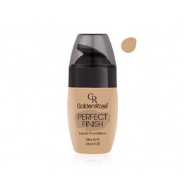 Golden Rose Perfect Finish Liquid Foundation 51