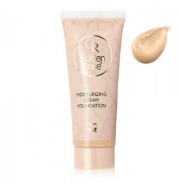 Golden Rose Moisturizing Cream Foundation  5