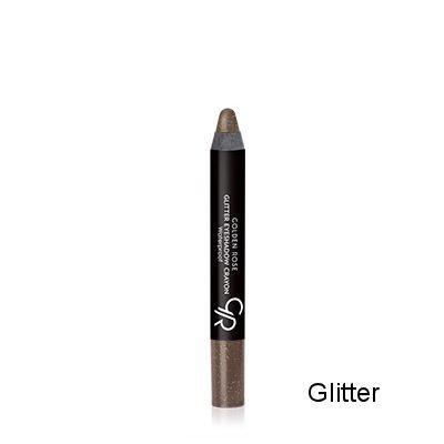 Golden Rose Crayon Eyeshadow Glitter 54