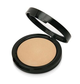 Golden Rose Terracotta Mineral Powder 02