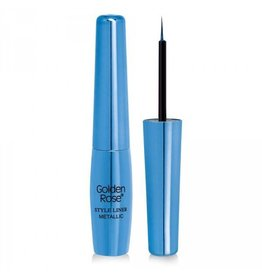 Golden Rose Metalic Eyeliner 17
