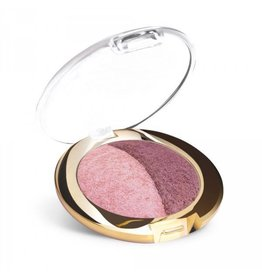 Golden Rose Terracotta Eyeshadow Duo 302