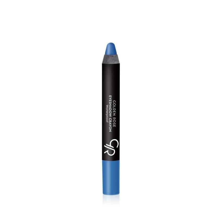 Golden Rose Crayon Eyeshadow 6